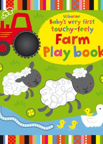 9781409570547_Baby's very first touchy-feely farm play book