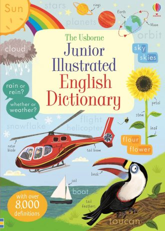 9781409582625_Junior illustrated English dictionary