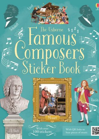 9781409598794_Famous composers sticker book